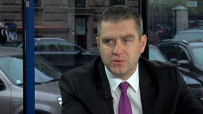 """Ja nebūs koalīcijas vienošanās, tad būs """"darījuma"""" vienošanās, secina Rajevskis"""