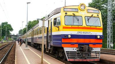 Vilcienu biļetes darbdienu vidū būs lētākas