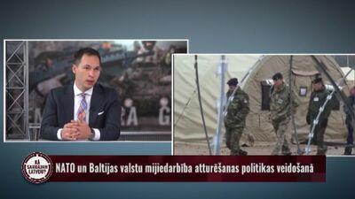 26.10.2020 Kā sargājam Latviju?