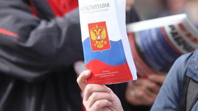 Rinkēvičs: Konstitūcijas grozīšana nocementēs Krievijas ideoloģisko valsts virzību