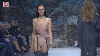 """Jauno modes dizaineru konkurss """"Meringue 2019"""" 3. daļa"""