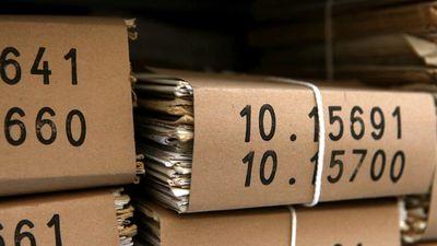 Levits: Čekas maisu publicēšana - sākums pagātnes izvērtēšanai