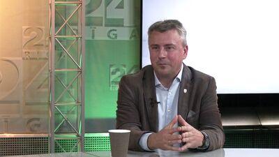Jānis Baumanis: Ir pieprasījuma pēc tā, ka Latvijā ir jāmedī