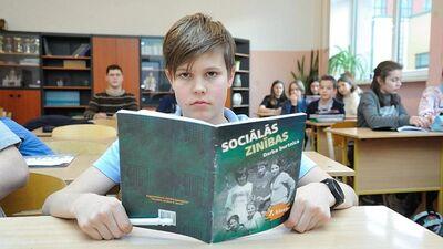 Голубева: Мы должны инвестировать в инклюзивное образование