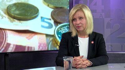 Saeimas deputāte Regīna Ločmele atklāj, kam nākamgad pietieks pasūtīto gripas vakcīnu