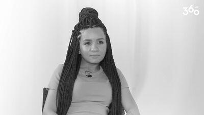 Aminata par bērnību bez tēva: Kā bija, tā bija..