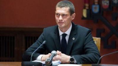 Kalnmeiers: Jurašs pats noslepenoja dokumentus