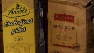 Kas ir bioloģisks produkts un kādēļ tas ir vērtīgs?