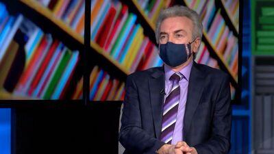 Gunārs Kūtris par masu vakcināciju: Prasme organizēt lielu procesu ir izgāzusies