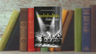 Grāmata, ko iesaka Gunārs Jākobsons
