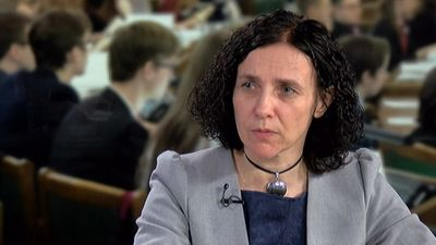 Šuplinska: pietrūkst stratēģiska redzējuma uz esošo būvju uzturēšanu