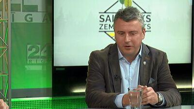 Jānis Baumanis: Samazinot plēsēju skaitu, mēs dodam iespēju sīkajiem putniem un zīdītājiem izdzīvot