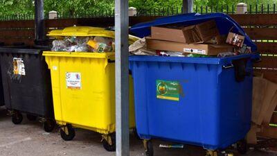 Tooma: Atkritumu šķirošanas joma ir šausmīgi nesakārtota