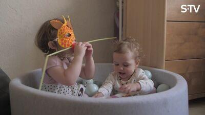 Kā stiprināt savu un bērnu imunitāti?