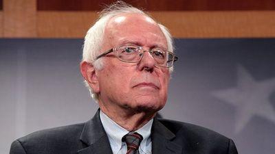 Bērnijs Sanderss paziņo par kandidēšanu uz ASV prezidenta amatu