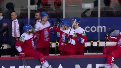 Spilgtākie momenti: Zviedrija pret Čehiju