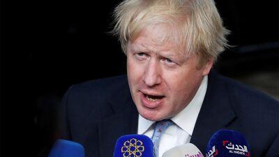 """""""Džonsons ir iecirtis sev kājā,"""" Birkavs par notiekošo Lielbritānijā"""