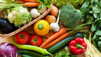 Kuri dārzeņi ir labākie C vitamīna avoti?