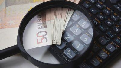 Žunna par neiztērēto valsts budžeta naudu