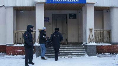 """""""Skumji ir tas, ka šī situācija nepārsteidz"""" - Andrejs Judins par Navaļnija apcietināšanu Maskavā"""