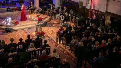 Jau trešo gadu 1. decembrī notiks koncerts veltīts AIDS dienai