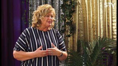 """Kāpēc 57 gadīgā Ilona Kalnozola pieteicās šovam """"Pati Pilnība""""?"""