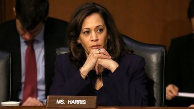 Senatore Harisa kandidēs uz ASV prezidenta amatu