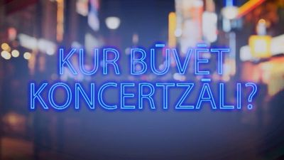 Tvitersāga: Kur būvēt koncertzāli?