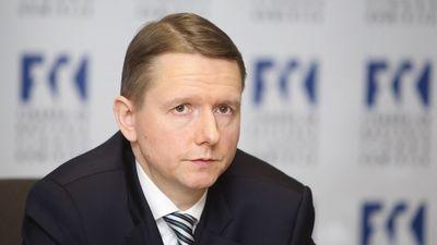FKTK vadītājs Putniņš un viņa vietniece iesnieguši atlūgumus