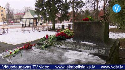 Jēkabpils lielgabals nostāda institūcijas neērtā situācijā