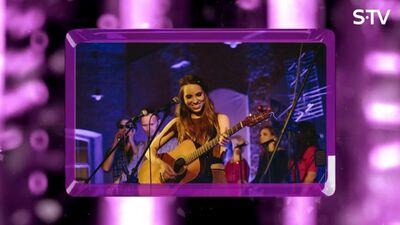 """Māra Upmane-Holšteine: """"Man aizliedza spēlēt ģitāru"""""""