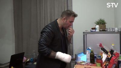 Kivičs atrāda, ko ēd Latvijas šovbiznesa zvaigznes