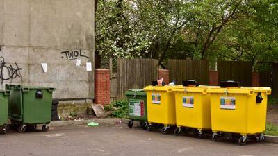 Emsis par atkritumu apsaimniekošanas problēmām Rīgā