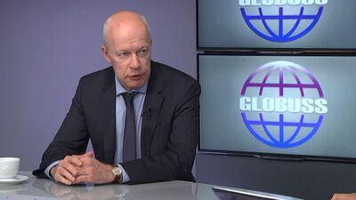Grostiņš: Serbija jūtas pilnīgi pamesta no Eiropas un saņem atbalstu no Krievijas