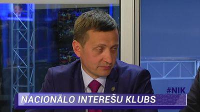 15.05.2017 Nacionālo interešu klubs 2. daļa