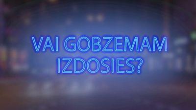 Tvitersāga:  Vai Gobzemam izdosies?