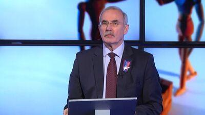 Andris Rāviņš par pašvaldību sadarbību ar valsti krīzes laikā