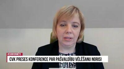Speciālizlaidums: Latvijas pašvaldību vēlēšanas 2. daļa