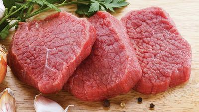 Rūpējies par prostatas veselību? Izvairies no sarkanās gaļas!