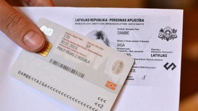 Kādēļ nesakārto jautājumu par ID karšu izmantošanu vēlēšanās?