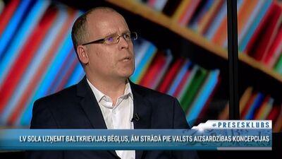 Atbalsts Baltkrievijas opozīcijai - jā, bet cik katrs par to būtu gatavs maksāt?