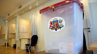 Bijušais CVK priekšsēdētājs Cimdars par vēlēšanu rīkošanu pandēmijas laikā