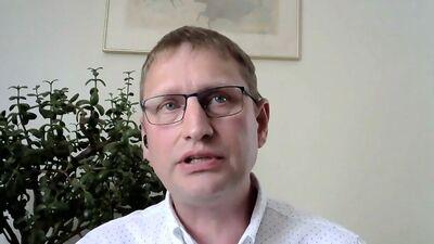 Jānis Kloviņš par vakcīnu kombinēšanu