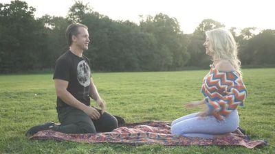 Kā Rešetinam veicās ar meditāciju?