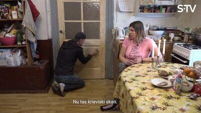 "Žanis Magoni nosauc par - ""Kolhoza zvaigzni"""