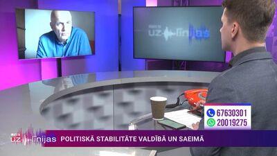 Vai Ivars Puga ir vīlies politikā un savā politiskajā spēkā?