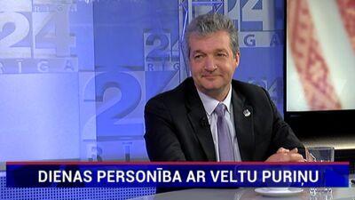 """Zakatistovs: """"KPV LV"""" ir izveidojies ļoti spēcīgs kodols"""