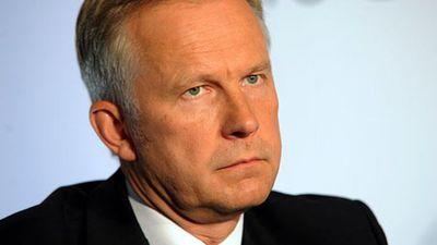 ES tiesa liek atjaunot Rimšēviču Latvijas Bankas prezidenta amatā