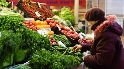 Ar kādiem pārtikas produktiem zemnieki spēs nodrošināt iedzīvotājus izolācijas gadījumā?