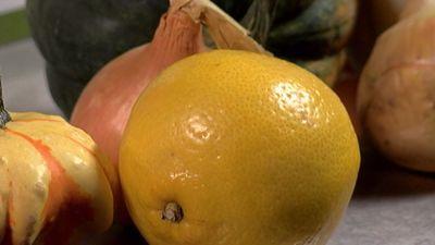 Uzzini, kuri augļi un ogas ir lielākais C vitamīna avots